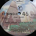 The Gap Band  - Oops up side your head. 1981 (12' Original Long version)