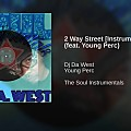 2 Way Street [Instrumental] (feat. Young Perc)