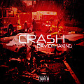 DavidthaKing - CRASH [Prod. By Ice Starr x HK]