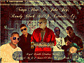 Ñengo Flow Ft. John Jay, Randy Glock,D.OZi, Estrada, Ej - Royal Rumble (Dembow Version)(Produced By DJ Junior El Duro En Los Remix