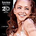 Namie Amuro 『GIRL TALK』5 Major Domes Tour 2012 ~20th Anniversary Best~