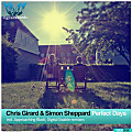 Chris Girard and Simon Sheppard - Perfect Days (Jake Benson pres. Digital Sixable Remix)