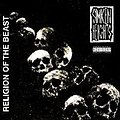 Simken Heights - Religion Of The Beast (1995)