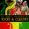 Roots & Culture Mix Vol.1 mixed by DJ Ebou aka More Fyah