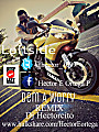 Leftside - Dem A Worry (Remix Dj Hectorcito)