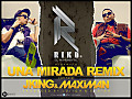 Riko El Monumental Ft. J King & Maximan - Una Mirada (Official Remix) (Prod. By Julio H & El High) (Www.RealPautaMusic.Com)