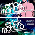 Angels Of Love - - Erick Morillo@ Ciclope 18 08 2012 cd1