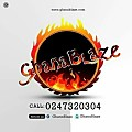 Gbaaze (Produced By Pynsche Onez) (Ghanablaze.com)