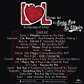 L.O.L (Language of Love) Mixtape Vol 1(by Burn da Hitmaker)