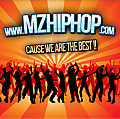 Cymphonique - Only You Can Be You ( 2o12 ) [ www.MzHipHop.com ]