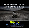 Tune Mere Jaana Melodious Mix By nR