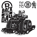 Rey Resurreccion - Back In The Day vol. 1