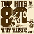 HOT MUSIC (TOP HITS 80`s Vol 1)