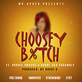 Mr.Apher - Choosey Bitch FT Donnie Smacks & Dubbe Aka Sugawolf Produce by Dookie D