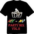 PARTY MIX BY DJ ICE-MO