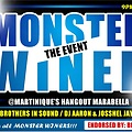 Monster Winer Radio Ad
