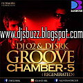 1. SECOND HAND JAWANI [DJ O2 & DJ SRK REMIX]-www.djsbuzz.blogspot