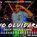 No Olvidare - Erick The Blessing