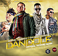 Gocho Ft. Jowell, Omega & Dyland - Dandole (Official Techno Remix) (Prod. By DJ Jay)
