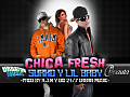 Surko & Lil-baby - Chica Fresh (Prod. by A.J.M. & GIO - 24-7 URBAN MUSIC) | UM INC. - IPAUTA