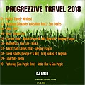 PROGREZZ!VE TRAVEL 2018 - DJ GREG