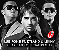 Claridad (Official Remix)