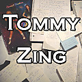 Tommy Zing - Open Your Eyes (prod. by Mooz Beats)