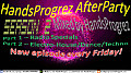 HandsProgrez AfterParty #059 (Part 1 - Radio Specials - Hard With Style 001)