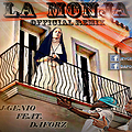 ELLA NO QUIERESER MONJA REMIX & J.GENIO PRODUCER FT NANDO DAFORCE
