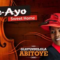 ILE AYO by Olufunmilola Abitoye...Produced by Ppiano..