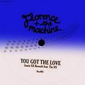 You Got The Love-  ( Remix by MR-T )