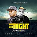 DJ FINAL - All Night ft CaOne (Prod by Tony Y)
