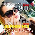 Kinga Summer Mix 2018 Június
