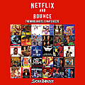 SoulBounce Presents The Mixologists - DJ Nate Geezie - Netflix and Bounce