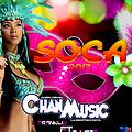 Soca 2017 Chan Music Discplay Dj Eulises Garcia Ft Dj Franklin