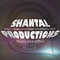 09-Shantal productionS Mix Reggaeton Cristiano CD Vol 05 By Dj Miguelito West 507
