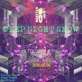 DJ.BAXXTER-DEEP NIGHT SHOW HIGH TECH MINIMAL TECHNO 2018.05.06.