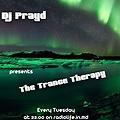 Prayd - The Trance Therapy 025( live) (trim 1h08)