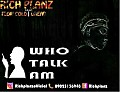 Who Talk Am