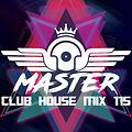 MasterDj - Club House Mix 115
