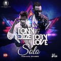 Tony Dize Ft. Toby Love - Solo