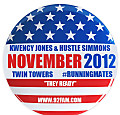 Twin Towers - November (They Ready Freestyle) Tagged