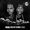 Meek Mill ft. Travi$ Scott & Strap – Miss My Dawgs
