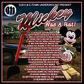 MICKEY WAS A RAT MEGAMIX MASTER DJ 011