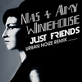Just Friends [Urban Noize Remix] (Final)