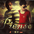 Pienso (Official Remix) (Prod. By Lil Geniuz) WwW.MiFlow