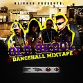 DJ JUNKY - OLD SKOOL DANCEHALL MIXTAPE MARCH 2K13