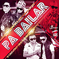 Pa' Bailar (Prod. By. Alzule, Coffin Music, Calle Latina Music, Groner) (By LuchoTorresHDR)