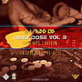 DJ MADD OD - OVER DOSE VOL 3 (UPTEMPO)