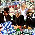 JUGGLIN' AWDAZ 13 - RICH AS F..K HIP HOP MIX (Nov 2013)